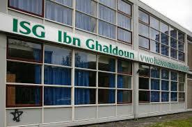 ibn ghaldoun 1
