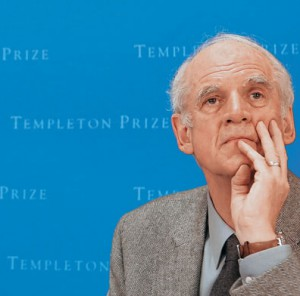 CHARLES TAYLOR TEMPLETON PRIZE