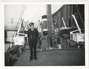 Kapitein Francke