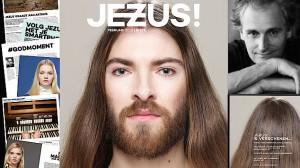 Jezus Glossy